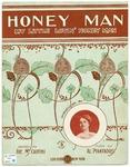 Honey Man : My Little Lovin' Honey Man