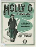 Molly-O (I love you) /