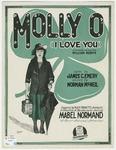 Molly-O (I love you) /