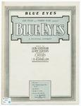 Blue Eyes : Duet