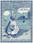 Hulda From Holland