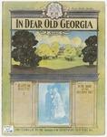 In Dear Old Georgia