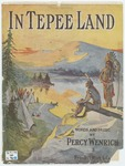 In Tepee Land