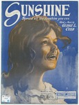 Sunshine : Spread All the Sunshine You Can