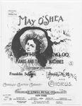 May O'Shea: Alto