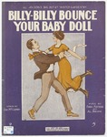 Billy, Billy, Bounce Your Baby Doll