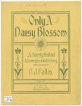 Only A Daisy Blossom : Waltz Song