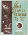 Down in the Vale of Shenandoah