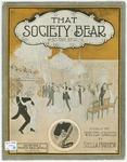 Society Bear
