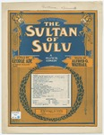 My Sulu Lulu Loo: Chiquita & Wives