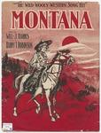 Montana: Mount Anna