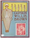 Captain Willie Brown