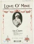 Love O'Mine