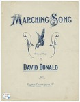 Marching song /