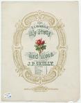 My pretty red rose   ballad /
