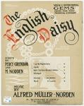 Charlie : The English Daisy