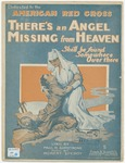 There's an angel missing from heaven :   she'll be found somewhere over there