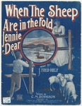 When The Sheep Are In The Fold, Jennie Dear
