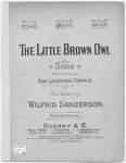 The Little Brown Owl