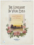 The Lovelight In Your Eyes