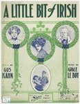 A Little Bit Of Irish