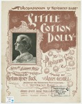 Little Cotton Dolly : Plantation Lullaby