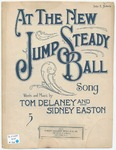 At The New Jump Steady Ball