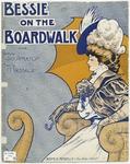 Bessie on the Board Walk
