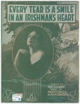 Every Tear Is A Smile : In An Irishman's Heart