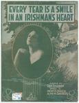 Every Tear Is A Smile : In An Irishman's Heart