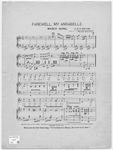 Farewell, My Annabelle : March Song