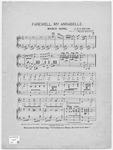 Farewell, My Annabelle : March Song