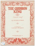 The Gridiron King : March Song