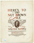 Here's To The Nut - Brown Ale!