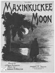 Maxinkuckee Moon: Max-in-kuck-ee