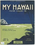 My Hawaii: You're Calling Me