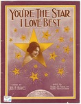 You're the Star I Love Best