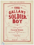 The Gallant Soldier Boy