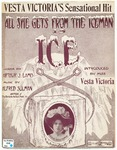 All She Gets from the Iceman is Ice