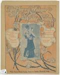 The merry widow waltz song /