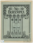 No Blossoms