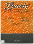 Lonely :