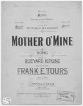 Mother o' Mine!: Song