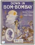 Down In Bom - Bombay