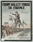 From Valley Forge To France