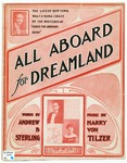 All Aboard for Dreamland.