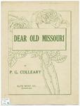 Dear Old Missouri