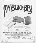 My black Bess /