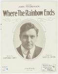 Where The Rainbow Ends
