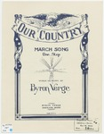 Our Country : March Song